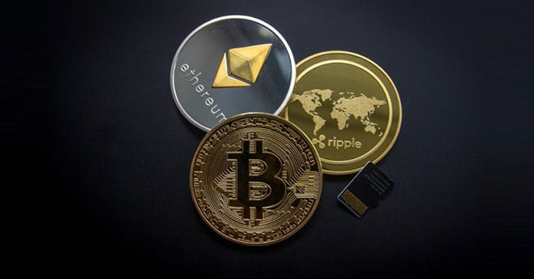 Cryptocurrencies in the digital economy